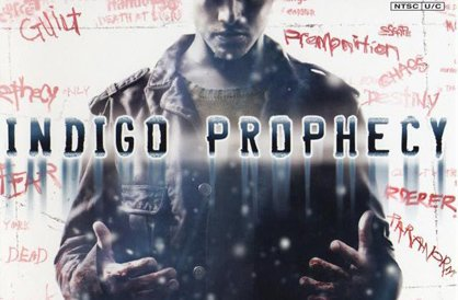 Let's Play Indigo Prophecy